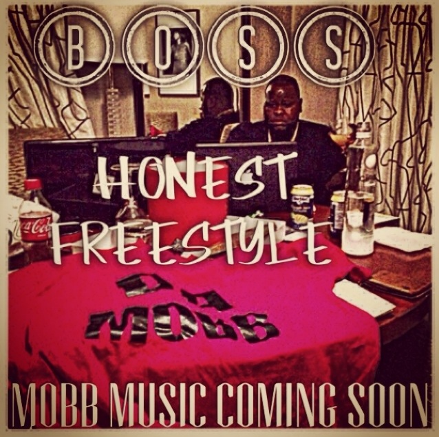 Rozay J Exclusive Interview with BossBre