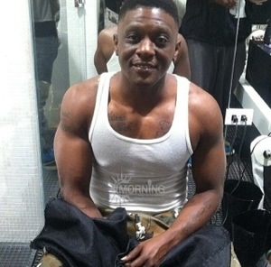 Lil Boosie released finally !!!!!!