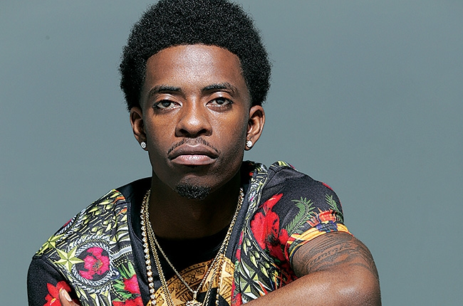 Rich Homie Quan Cracks Head on Video Set After Multiple Seizures