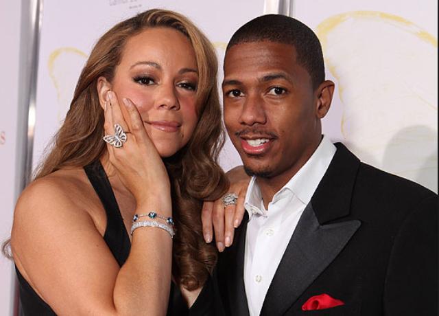 Nick and Mariah Divorce
