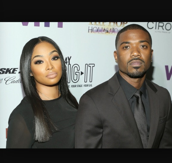 LHHH Princess Love arrested for beating Ray J
