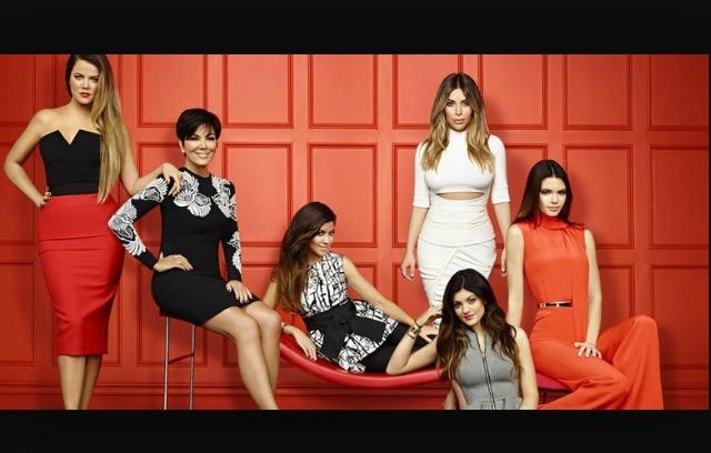 The Kardashian 100 Mil Deal