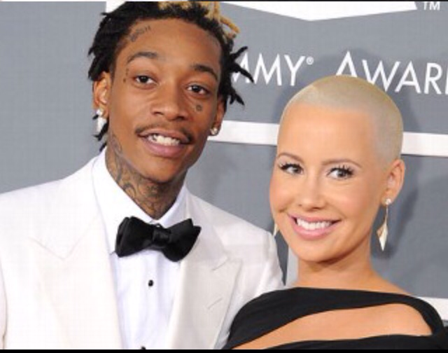 Wiz drops a diss record on his own Ex-Wife Amber Rose